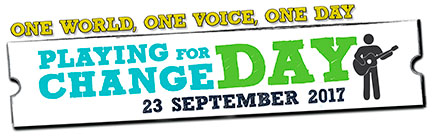 Playing for Change Day 2017